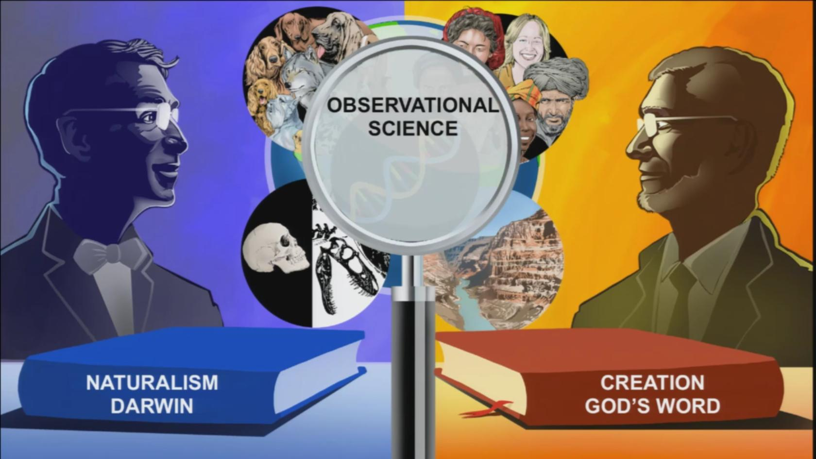evolution vs creationism debate 22 messages from creationists to people who believe in evolution i asked 22 self-identifying creationists at the bill nye/ken ham debate to write a message/question/note to the other side.