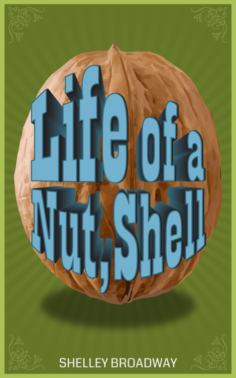 nutshell book cover